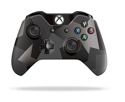 Xbox One Special Edition Covert Forces Wireless Controller 587392