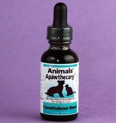 Animals Apawthecary Constitutional Blend