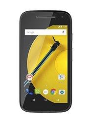 Motorola Moto E (2nd Generation) Unlocked Cellphone, Black