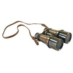 Authentic Models Victorian Binoculars - Bronze