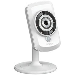 D-Link Wireless Day/Night microSD Network Surveillance Camera (DCS-942L)