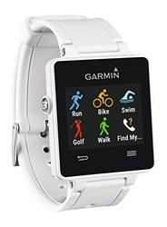 Garmin v?voactive - Smart watch - Bluetooth, ANT/ANT+ - 0.63 oz - white