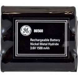 GE 86560 Phone Battery 3.6V 1500mah NIMH