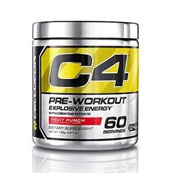 Cellucor Men's / Women's C4 Fitness Training Pre-Workout Supplement