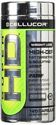Cellucor Super Hd Weight Loss Appetite Control Supplements - 120 Ct.