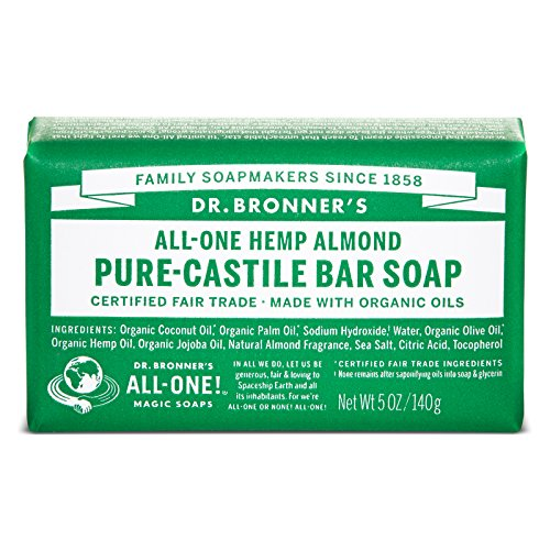 Castile Soap For Washing Cars