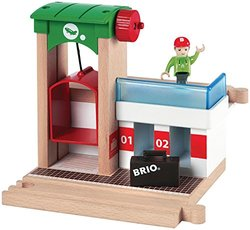 BRIO Monorail Station