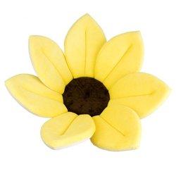 Blooming Bath Infant Bath - Canary Yellow