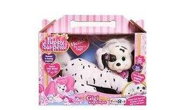 Just Play Puppy Surprise Plush - Kiki