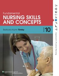 LWW Fundamental Nursing Skills and Concepts - Paperback