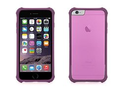"Griffin Survivor Core Case For 5.5"" iPhone 6 Plus, Purple"