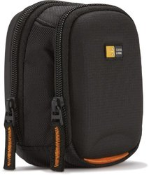 Case Logic SLDC-202 Compact Camera Case - Black