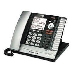 VTech Eris Business System 4-Line Corded Landline Telephone (UP416)