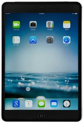 Apple iPad mini 2 with Retina Display AT&T 16GB - Space Gray (MF066LL/A)