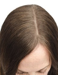 Color Wow Root Cover Up Refresher - 0.07 oz - Light Brown