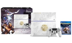 Sony PlayStation 4 500GB System Bundle with Destiny The Taken King