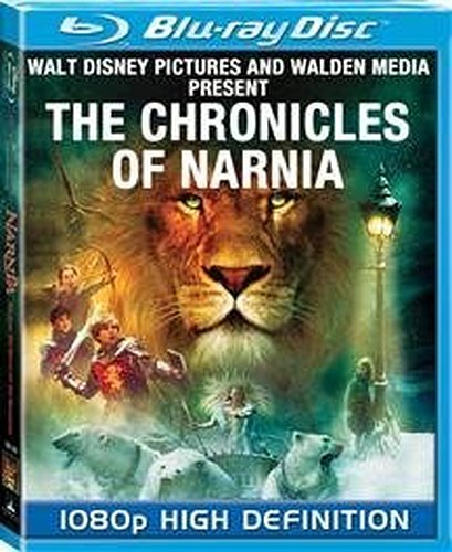 The Chronicles Of Narnia - 3 Movie 1080p