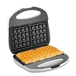 Proctor Silex Belgian Waffle Baker - White