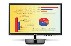 LG 22MC37D-B - LED monitor - 22 depth
