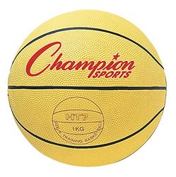 Champion Sports Weighted Basketball Trainer - 4.5 Lbs