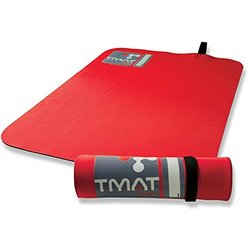 T Mat Pro Transition Mat - Red