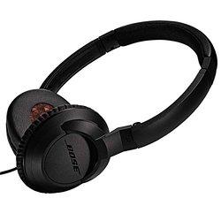 Bose SoundTrue Around-Ear Headphones Cushion Kit, Black #626655-0010