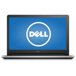 "Dell Inspiron 15.6"" Laptop i5 2.2GHz 8GB 1TB Windows 8.1 (i5558-4286SLV)"