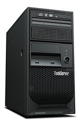 Lenovo ThinkServer 3.2Ghz 4GB 1TB Windows Server Tower Server (70A40034US)