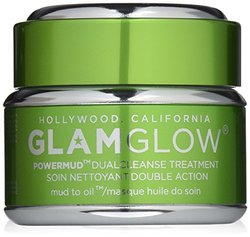GLAM GLOW POWERMUD DUALCLEANSE Treatment No Color