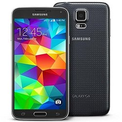 Samsung Galaxy S5 SM-G900A GSM Unlocked Cellphone, 16GB, Black