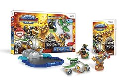 Activision Skylanders SuperChargers Racing Starter Pack for Wii 659676