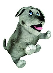MerryMakers Walter the Farting Dog Plush Doll Toy - Size: 8""