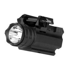 Nebo 6109 iProTec RM190 High-Powered Firearm Light - Black (5569)
