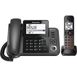 Panasonic KXTGF380M Dect 1-Handset Landline Telephone