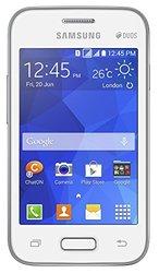 Samsung G313ML/DS Galaxy Ace 4 - Unlocked (Ceramic White)