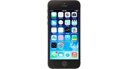 Apple iPhone 5S, 32 GB Smartphone - Unlocked - Space Grey