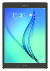"Samsung Galaxy Tab A 9.7"" Wi-Fi Tablet 16GB Android 5.0 (SM-P550NZAAXAR)"