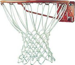 Champion Sports 7 mm Deluxe Pro Basketball Net