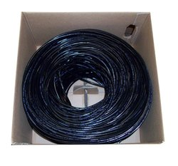 VIVO 1000 ft Cat6 Waterproof Outdoor Ethernet Cable (CABLE-V007)