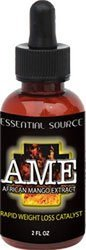 Essential Source - African Mango Extract 2 oz, pomegranate