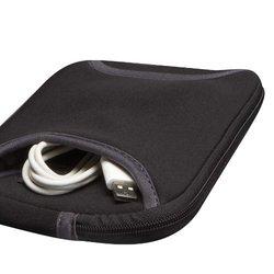 """Case Logic LNEO-7 7"""" Tablet Sleeve Color Black"""