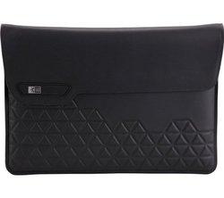"Case Logic Ssma-313 Notebook Case - Sleeve - 13"" Screen Support black"