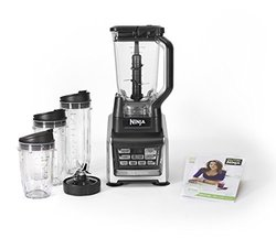 Nutri Ninja Ninja Blender Duo with Auto-iQ (BL642)