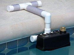 Ig Staypoollizer Premium - In Ground Pool - Automatic Water Leveler