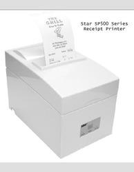 Star Sp512 Mc Dot Matrix Receipt Printer Parallel