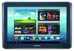 """Samsung Galaxy Note 10.1"""" Tablet 16GB Android 4.1 - Gray (GT-N8013EAYXAR)"""