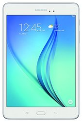 """Samsung Galaxy Tab A 8"""" Tablet 16GB Android - White (SM-T350NZWAXAR)"""