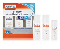 Acne Free 10oz Clearing System