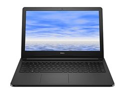"Dell Inspiron 15.6"" Laptop i3 2.1GHz 6GB 1TB Windows 10 (i5558-2147BLK)"