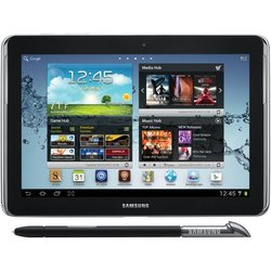 "Samsung Galaxy 10.1"" 16GB Note Tablet with S Pen - Gray GT-N8013-EA16ARB"